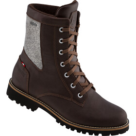 Dachstein Frieda GTX Schoenen Dames, brown